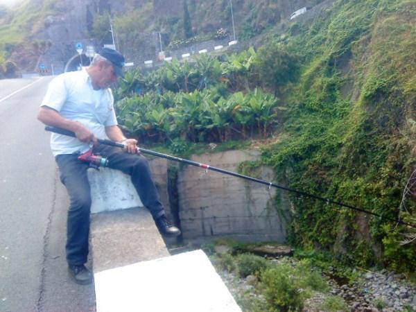 pesca irós