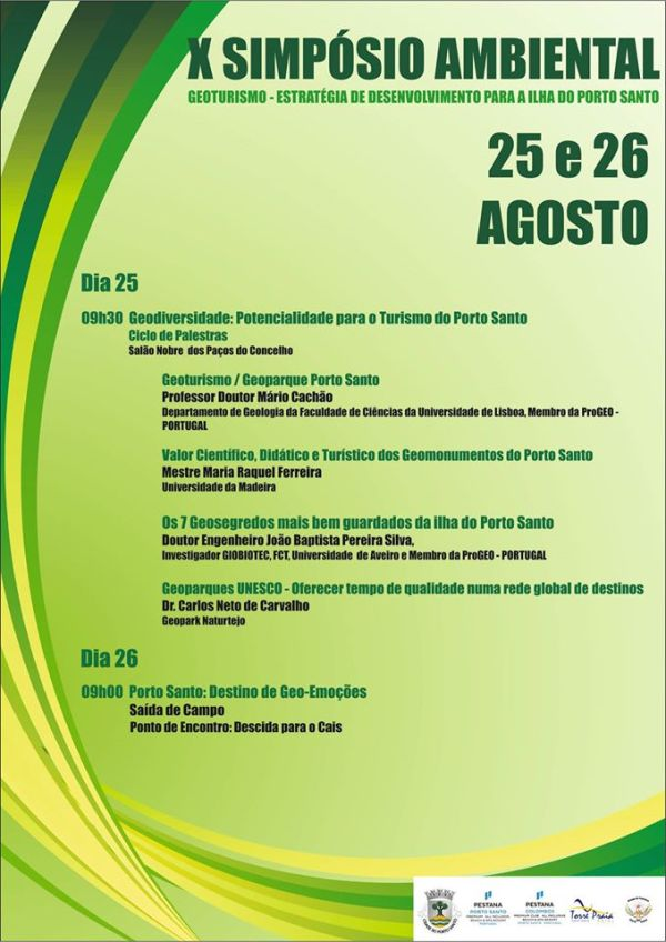 porto santo-eventos-simpósio ambiental