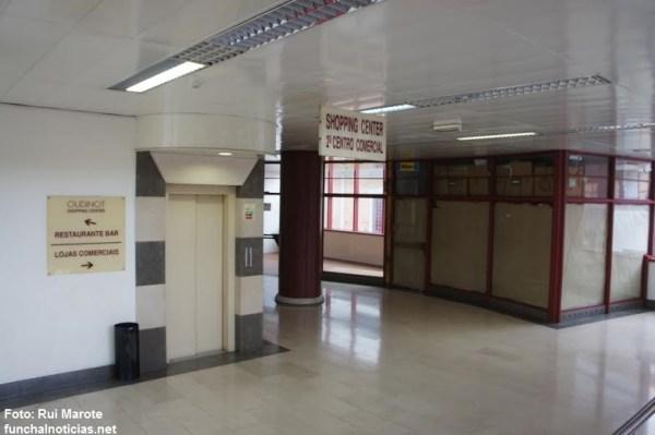 Centro Comercial Oudinot