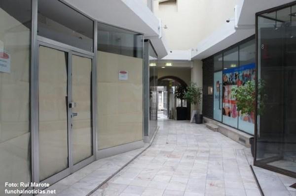 Centro Comercial de S. Pedro