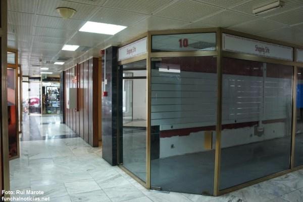 Centro Comercial da Sé