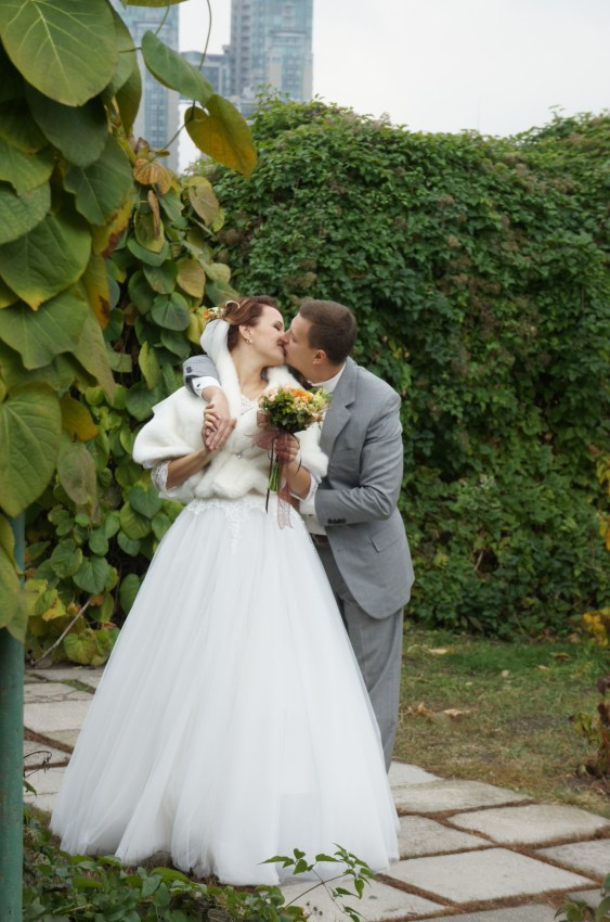 O romantismo dos casamentos tradicionais