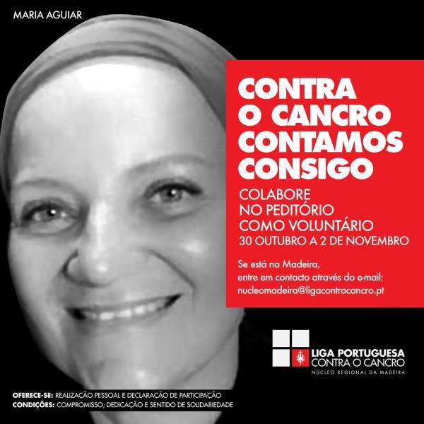 Raquel Lombardi tem apostado em desmistificar o cancro de mama