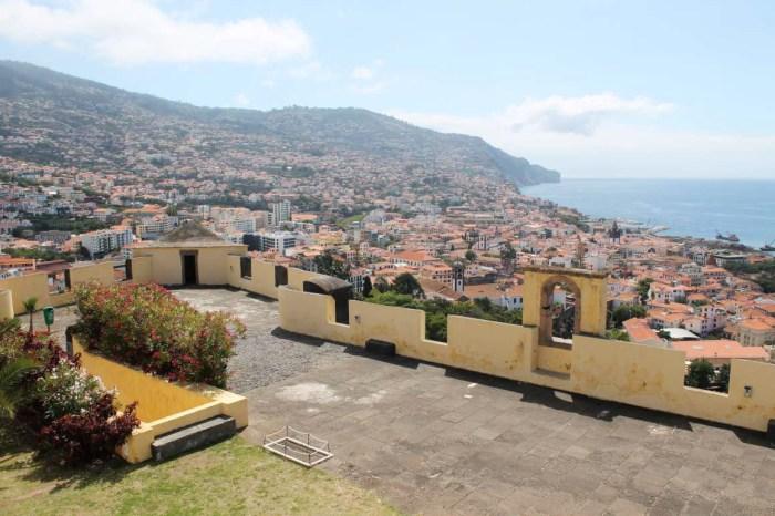 Fortaleza do Pico