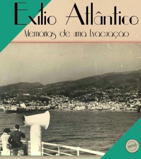 exílio atlântico