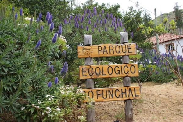 Parque ecológico do Funchal