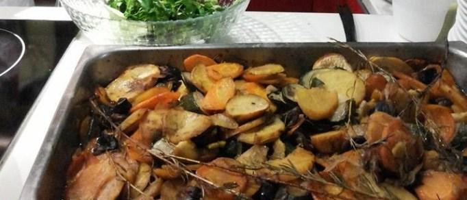 Workshop legumes