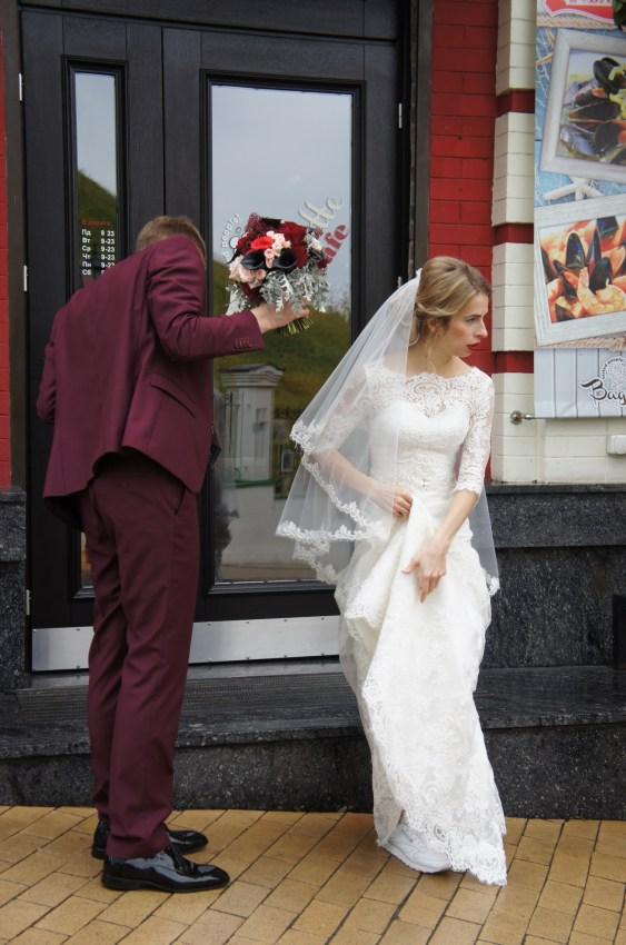 Os sempre frequentes e tradicionais casamentos