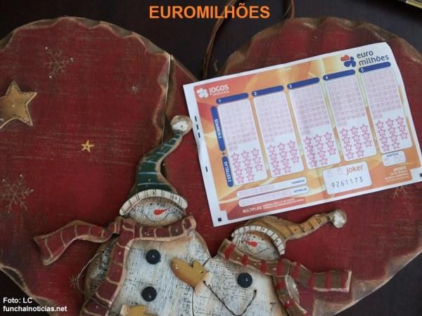Euromilhõesnatal