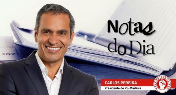 Carlos Pereira ps
