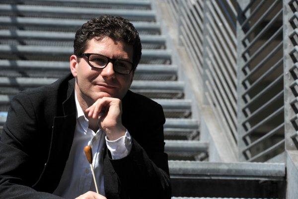 Maestro Luís Andrade