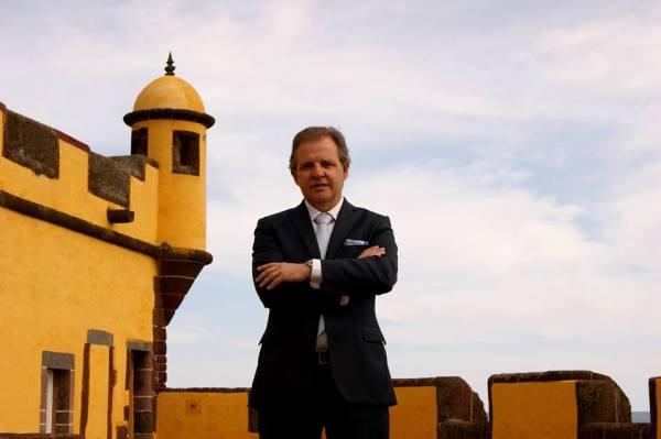 Miguel caldeira