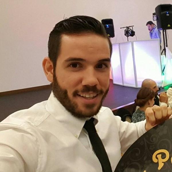 Daniel Caires2