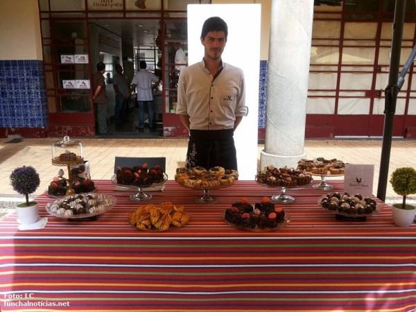 Mercado do Chocolate12 21 de Março