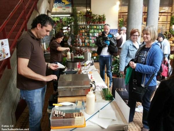 Mercado do Chocolate2 21 de Março