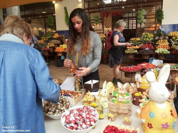 Mercado do Chocolate7 21 de Março
