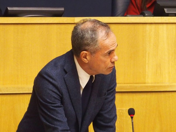 Sergio Marques