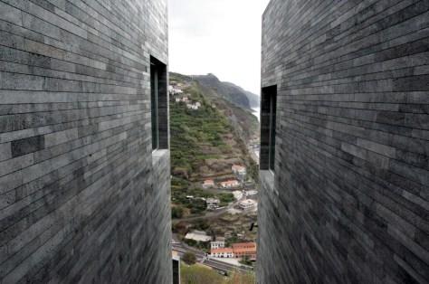 Casa das Mudas Foto: Miguel Silva