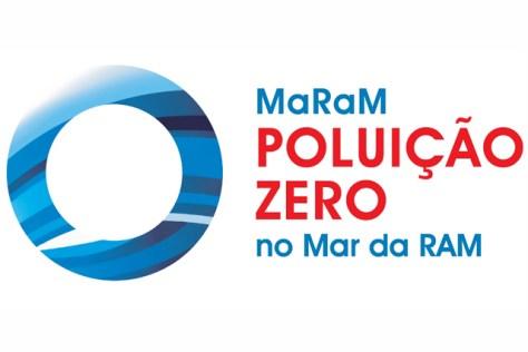 MaRaM Poluição Zero no Mar da RAM