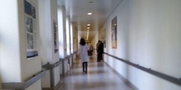 quartos hospital