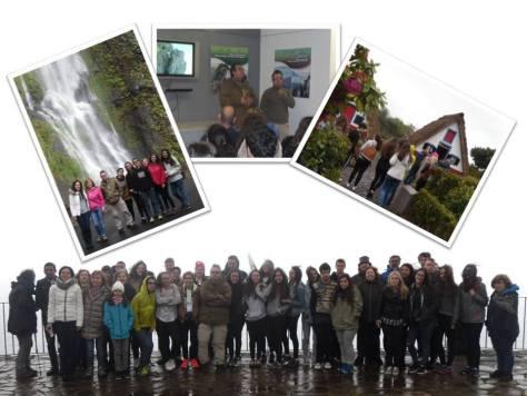 Foto: Serviço do Parque Natural da Madeira