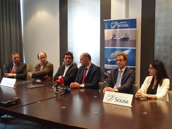 Grupo Sousa