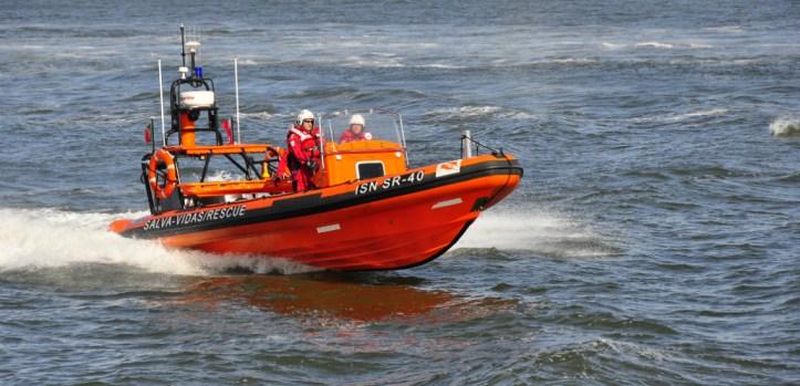 Concurso marinha salva vidas
