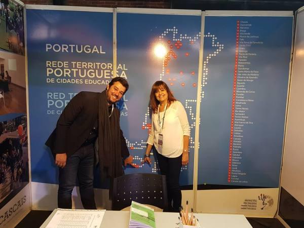 Congresso Internacional das Cidades Educadoras2