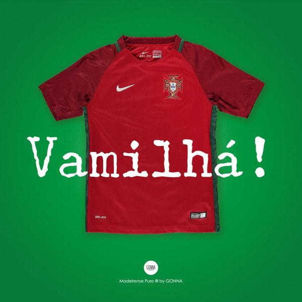 gonna-vamilha