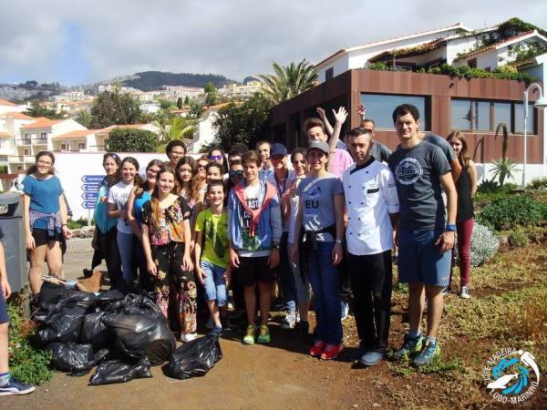 Limpeza praia5