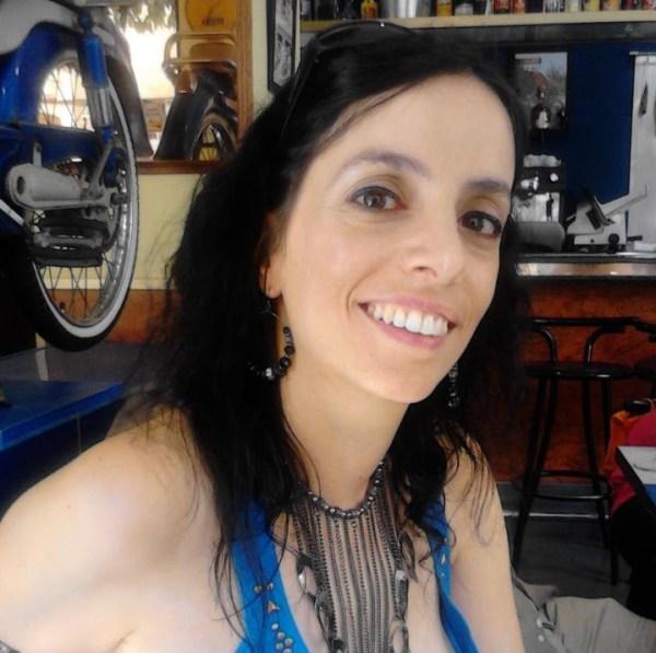 Mónica Cameirão