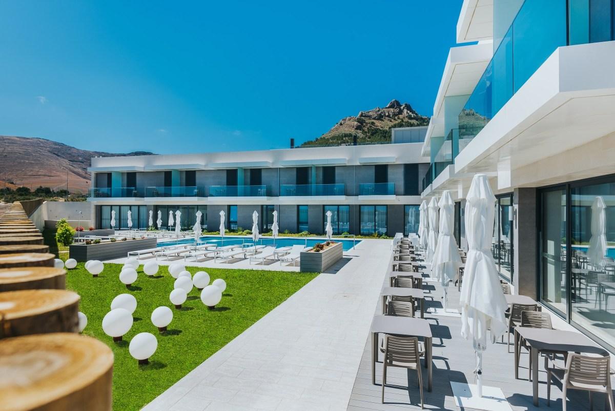 Governo atribui utilidade turística definitiva ao hotel dos bancários explorado pelo Grupo Pestana no Porto Santo