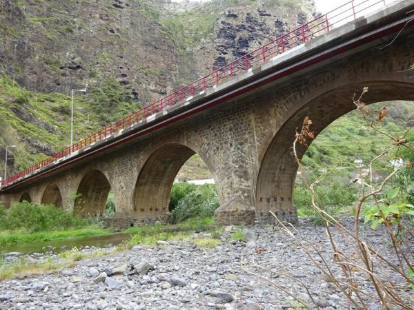ponte principal