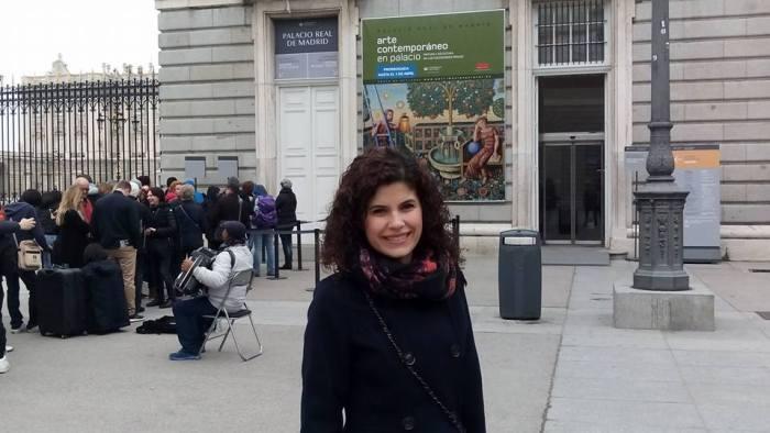Sibel Soares