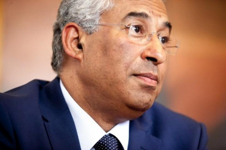 António Costa Primeiro-Ministro