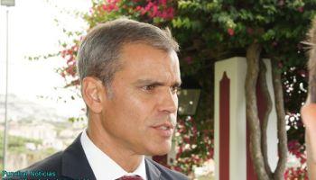 """Governo da República demonstra """"desprezo pelos madeirenses"""", acusa Eduardo Jesus."""