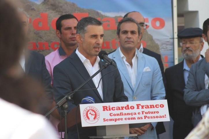 Machico-Ricardo Franco
