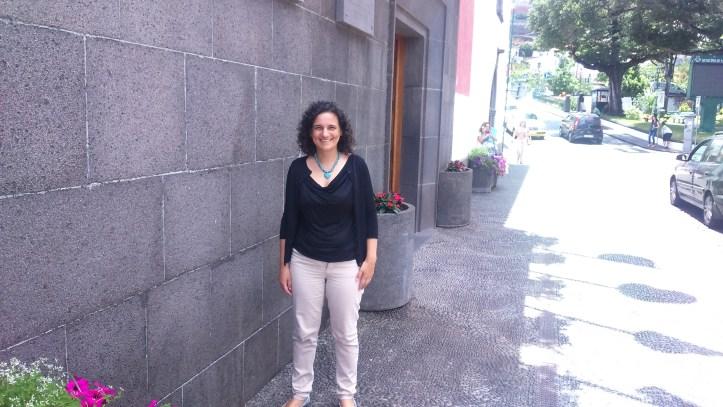 Leontina Serôdio CDSPP S. Cruz