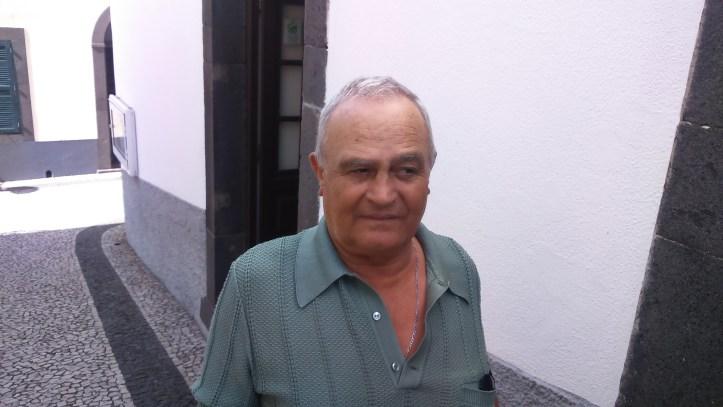 Calheta-CDU-José Costa B