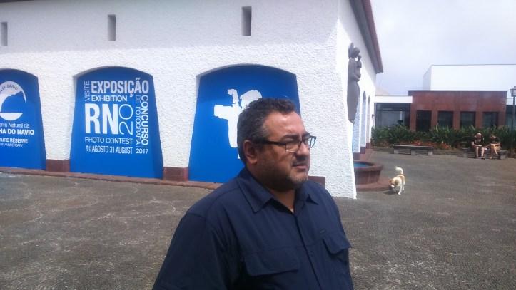 Santana-CDU-David Monteiro