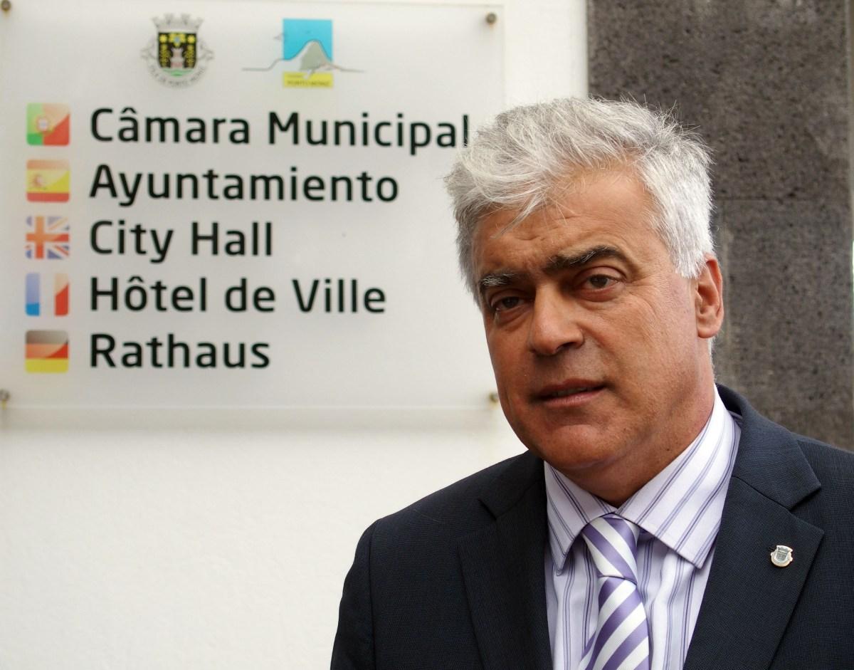 """Emanuel Câmara chama """"mentiroso"""" a Humberto Vasconcelos"""