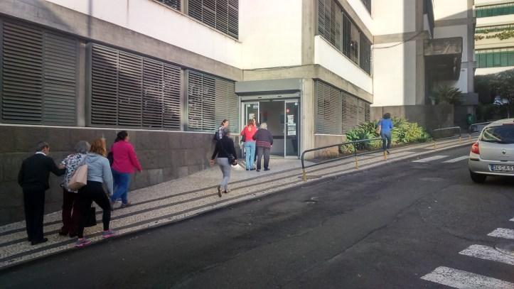 Centro de Saúde Bom Jesus 1