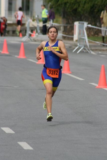 Triatlo-Mariana Vargem