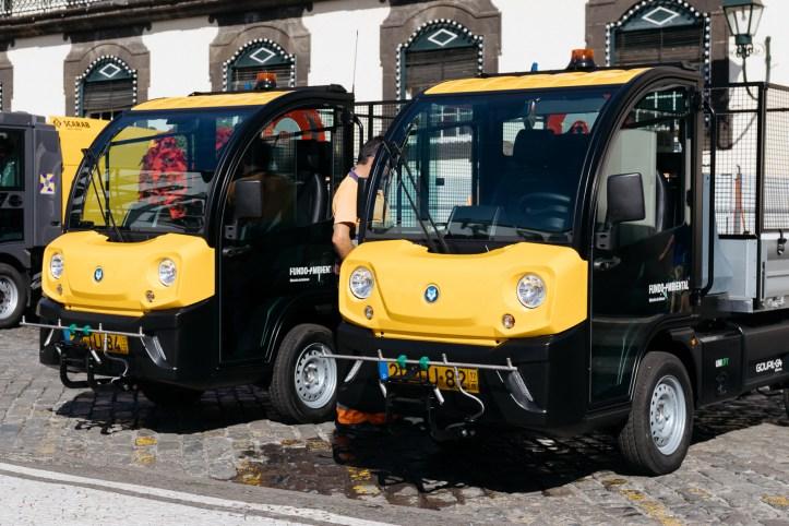 carros eletricos CMF 2