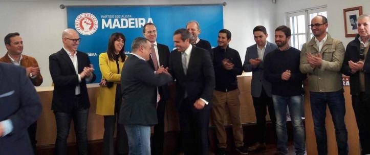 Carlos Pereira- Verdade e Credibilidade Moção