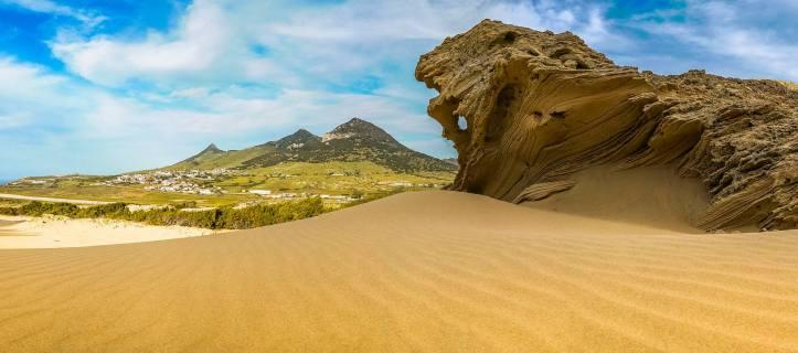 Fointe da Areia, paisagem Pedro Menezes