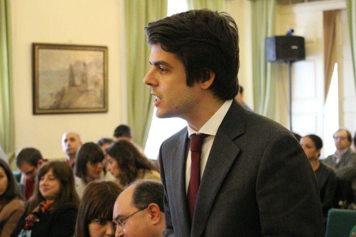 João Paulo Marques PSD