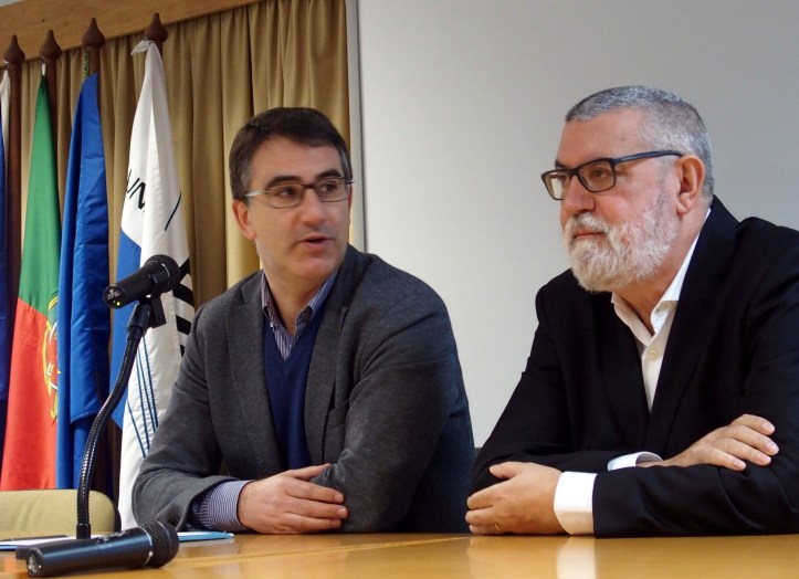 José Milhazes