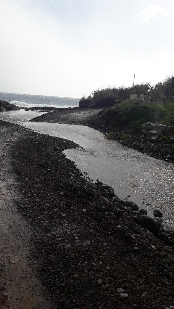 Aterro Porto Novoi B