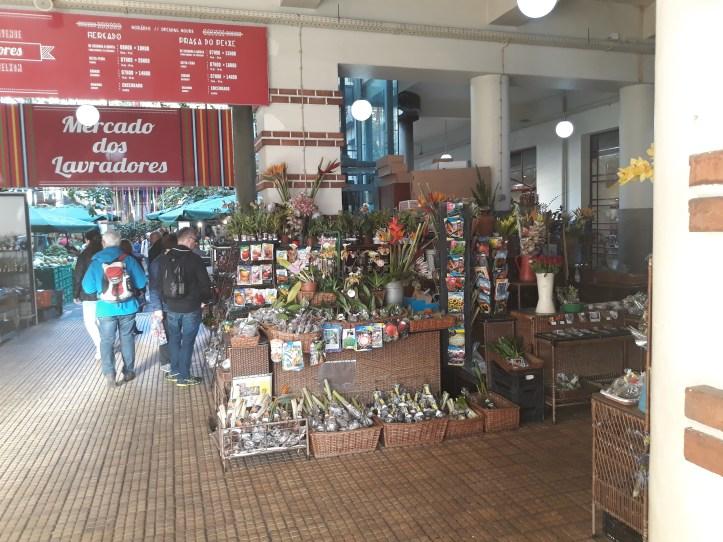 Floristas banca